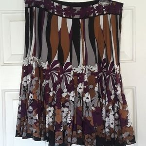 ECI skirt